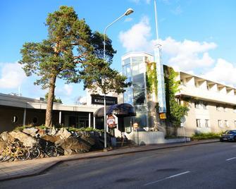 Hotel Kalliohovi - Rauma - Building