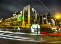 YHA 威靈頓市青年旅館 - 威靈頓 - 威靈頓 - 建築