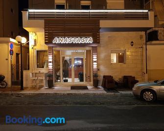 Hotel Anastasia - Volos - Gebouw