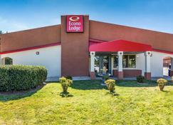 Econo Lodge - Gastonia - Building