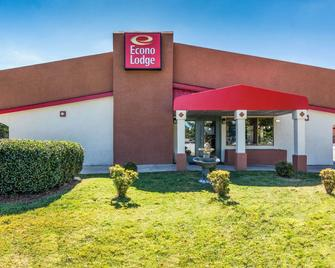 Econo Lodge - Gastonia - Building