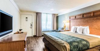 Econo Lodge - Gastonia - Makuuhuone