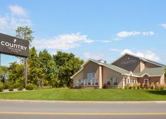 Country Inn & Suites by Radisson, Baxter, MN - Baxter - Building