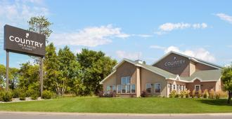 Country Inn & Suites by Radisson, Baxter, MN - Baxter