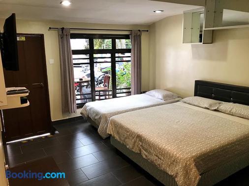 Cameronian Inn - Bringchang - Phòng ngủ