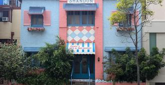 Annies Shandon Inn - Brisbane - Building