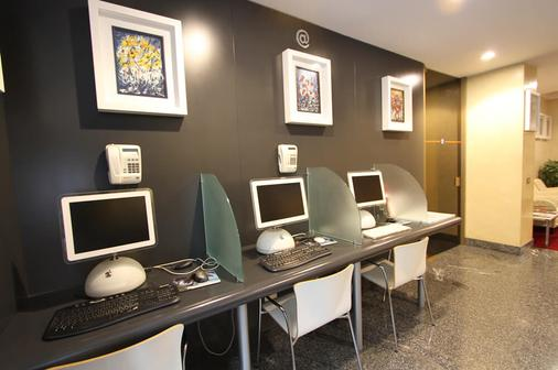 Hotel Club - Milan - Business centre
