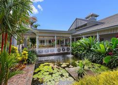 Hotel Grand Chancellor Palm Cove - Palm Cove