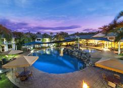 Hotel Grand Chancellor Palm Cove - Palm Cove - Pool