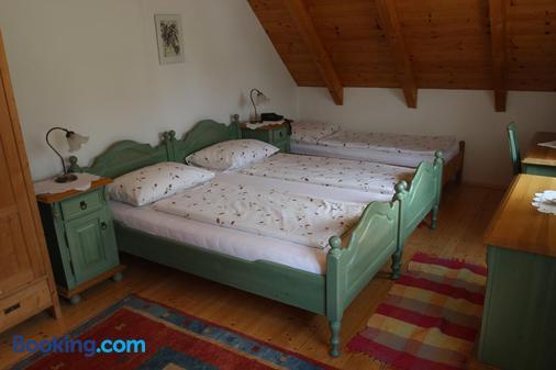 Stoffbauer - Graz - Bedroom