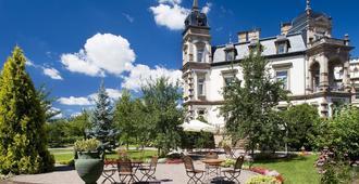 Château de l'Ile & Spa - Ostwald