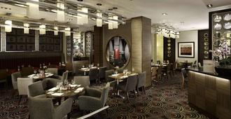 DoubleTree by Hilton London - Victoria - Londres - Restaurante