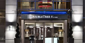 DoubleTree by Hilton London - Victoria - Londres - Bâtiment