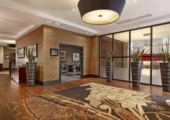 DoubleTree by Hilton London - Victoria - London - Lobby