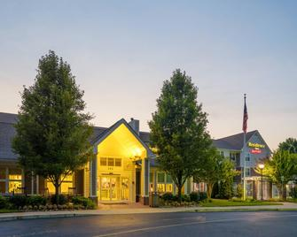 Residence Inn by Marriott Salisbury - Salisbury-Ocean City - Gebouw