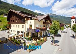 Montfort - Sankt Anton am Arlberg - Building