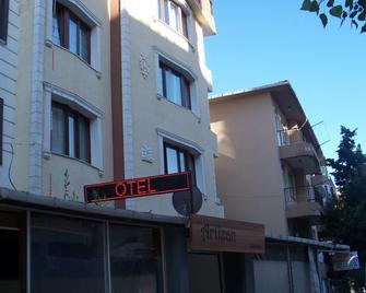 Gozde Pansiyon Otel - Tekirdag - Edificio