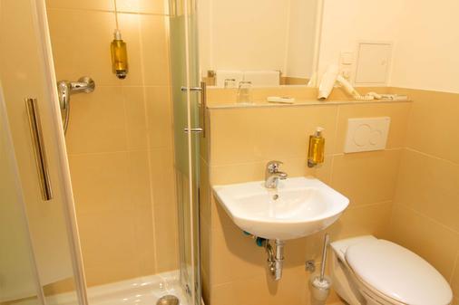 基爾城堡北歐酒店 - 基爾 - 基爾 - 浴室