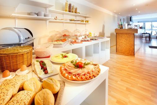 基爾城堡北歐酒店 - 基爾 - 基爾 - 自助餐