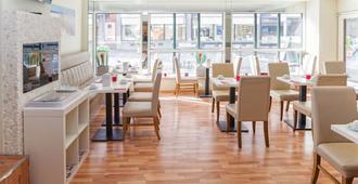 Hotel Am Kieler Schloss Kiel By Premiere Classe - קיל - מסעדה