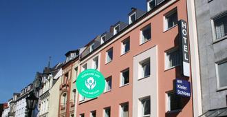 Hotel Am Kieler Schloss Kiel By Première Classe - Kiel - Edificio