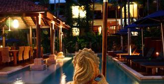 Hibiscus Resort And Spa - Port Douglas - Pool