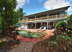 Lilybank Guest House - Cairns - Building