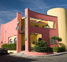 Hotel Ristorante Lo Scacciapensieri