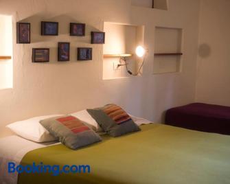 Patio Alto - Tilcara - Bedroom