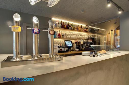 Hotel Lemik - Altsasu - Bar