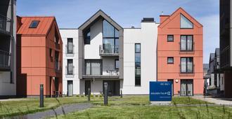 Golden Tulip Gdansk Residence - Γκντανσκ - Κτίριο