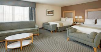 Holiday Inn Express Monterey-Cannery Row - Monterey - Chambre