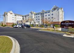 Residence Inn by Marriott Gulfport-Biloxi Airport - Gulfport - Building