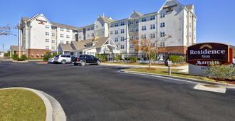 Residence Inn by Marriott Gulfport-Biloxi Airport - גולפורט