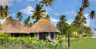 Jean-Michel Cousteau Resort Fiji - Savusavu - Outdoor view