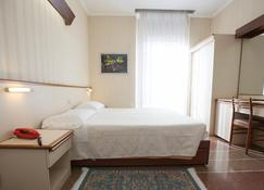 Hotel Vittoria & Orlandini - Génova - Habitación