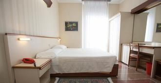 Hotel Vittoria & Orlandini - Genova - Soverom