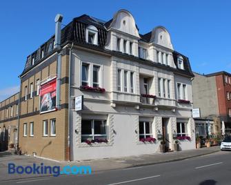 Hotel Zum Wersehof - Ahlen - Gebouw