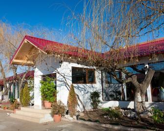 Pension Club Montana - Câmpina - Outdoors view