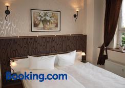 Hotel Am Schutzenberg - Gotha - Bedroom
