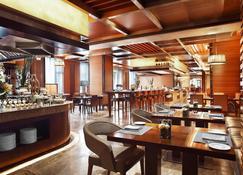 Sheraton Wenzhou Hotel - וונז'ו - מסעדה