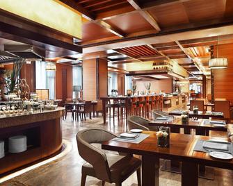 Sheraton Wenzhou Hotel - Ванжоу - Ресторан