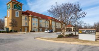 La Quinta Inn & Suites by Wyndham Huntsville Airport Madison - Madison