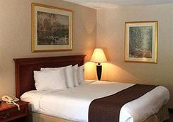 Chestnut Tree Inn Cherokee - Cherokee - Bedroom
