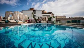 Nyx Hotel Madrid By Leonardo Hotels - Madrid - Piscina