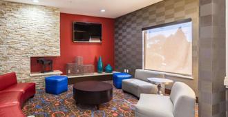 Econo Lodge Inn & Suites East - Houston - Lounge