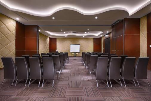 Aston Lampung City Hotel - Bandar Lampung - Αίθουσα συνεδρίου