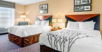 Sleep Inn & Suites Idaho Falls - Idaho Falls - Habitación
