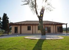 Agriturismo La Ghiandaia - Santa Maria la Palma - Building