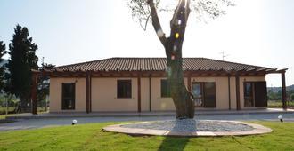 Agriturismo La Ghiandaia - Santa Maria la Palma